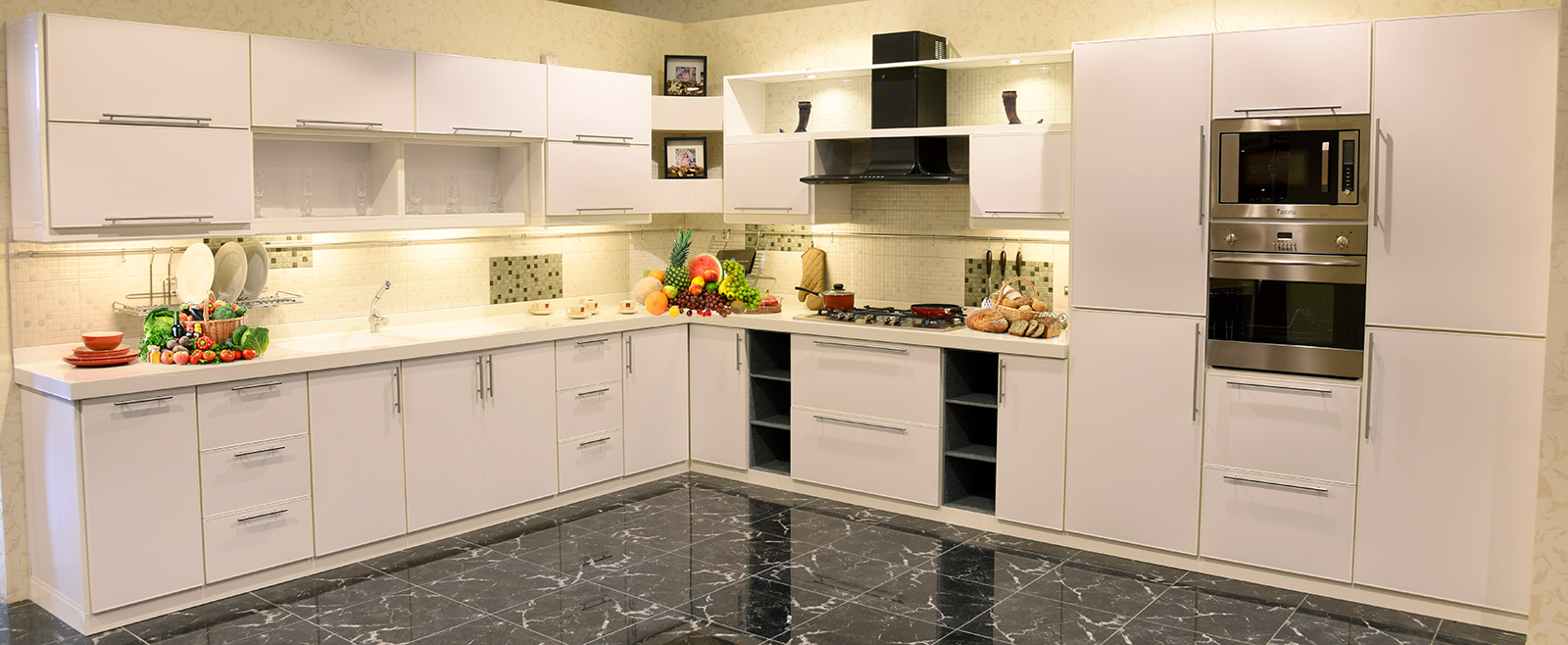AL Olayan Kitchens Co.
